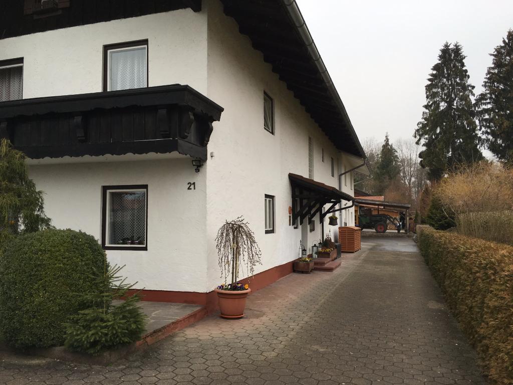 Gaestehaus Kirner