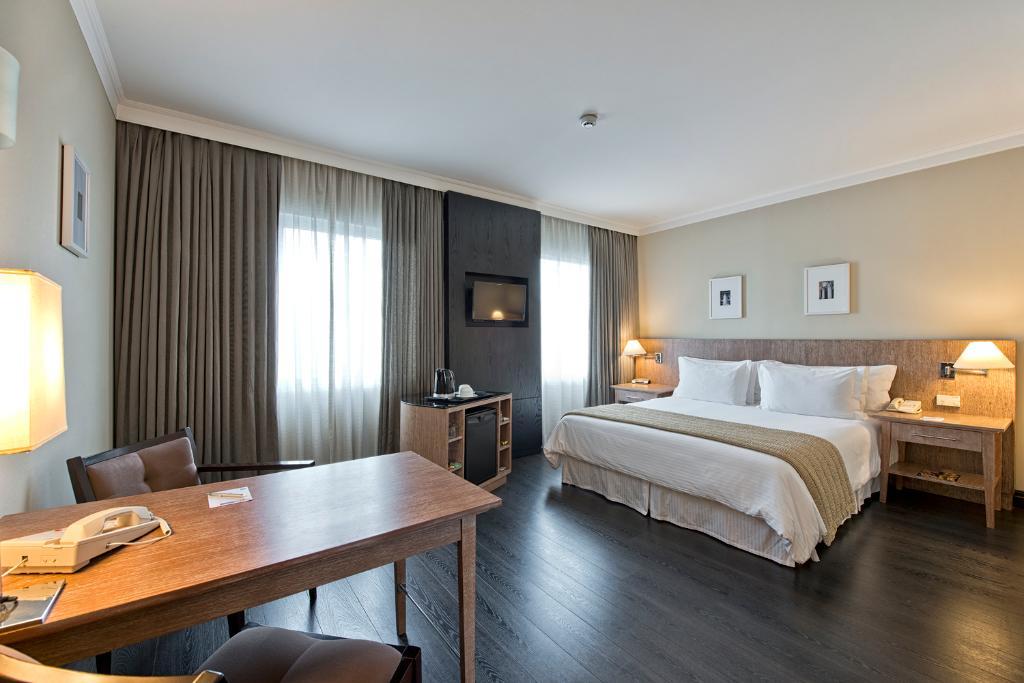 特里圣保罗博里尼酒店