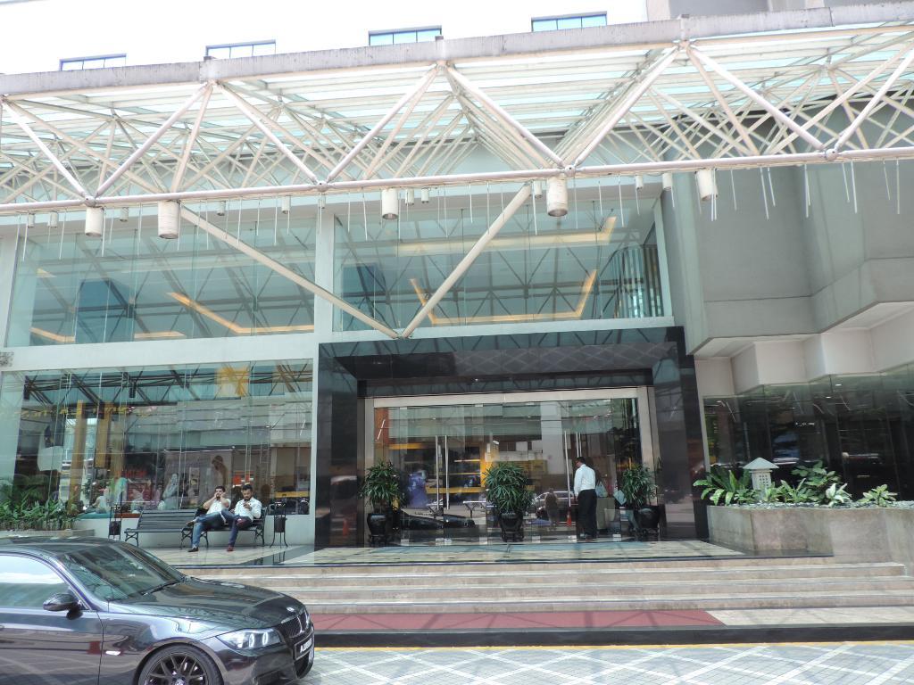 吉隆坡瑞園酒店