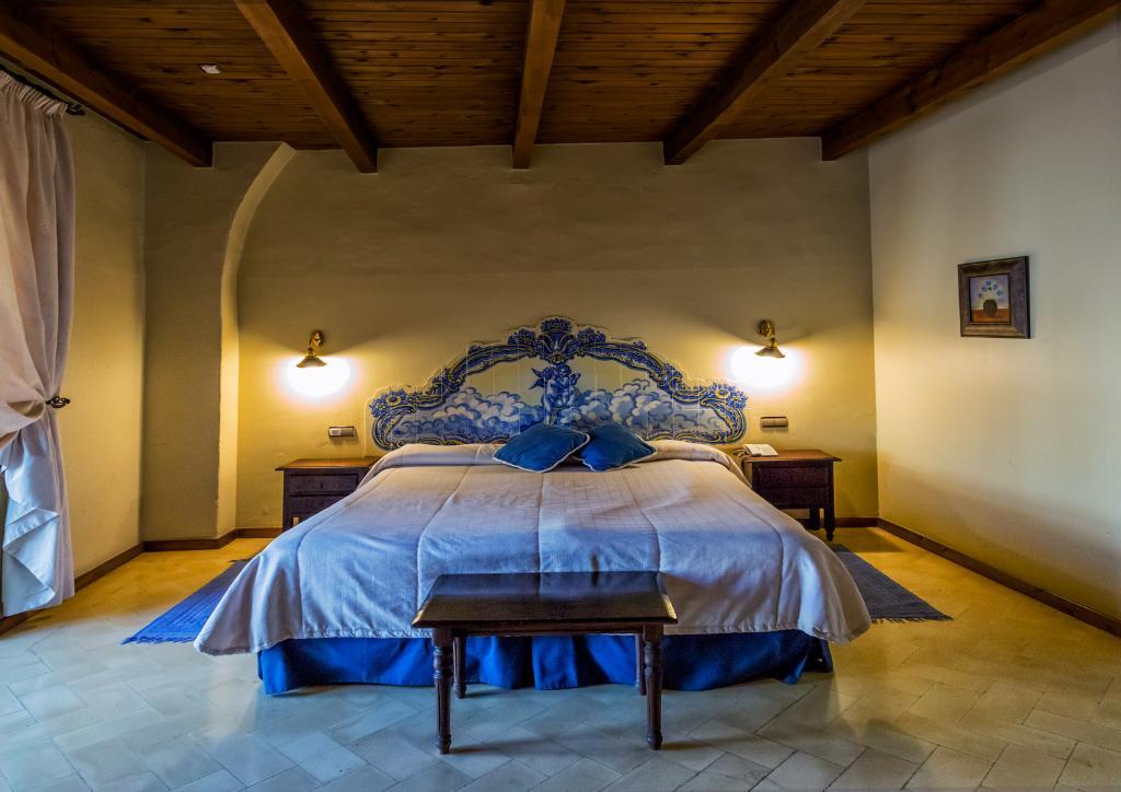 Hotel Sao Joao de Deus