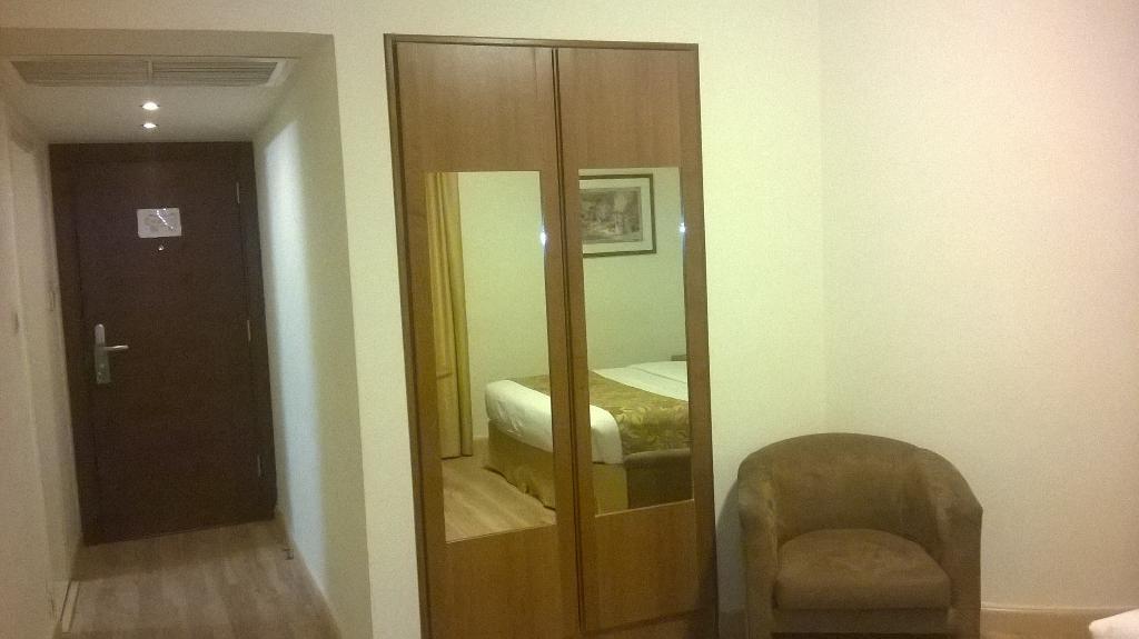 가르데니아 호텔