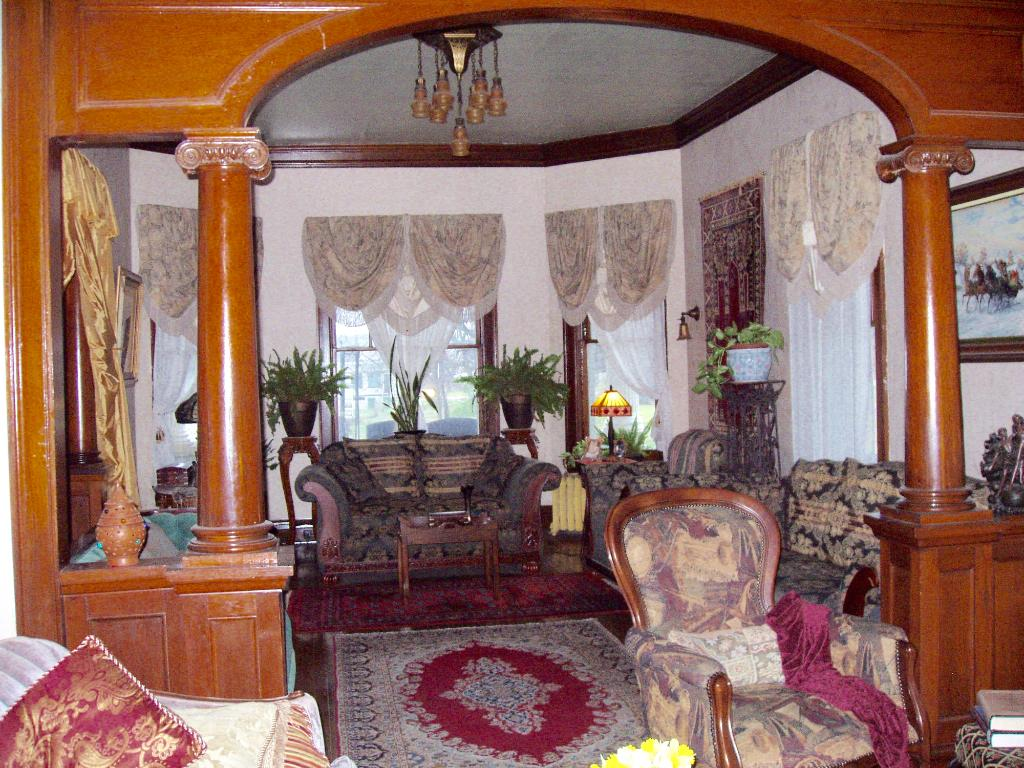 Wall Manor Bed & Breakfast
