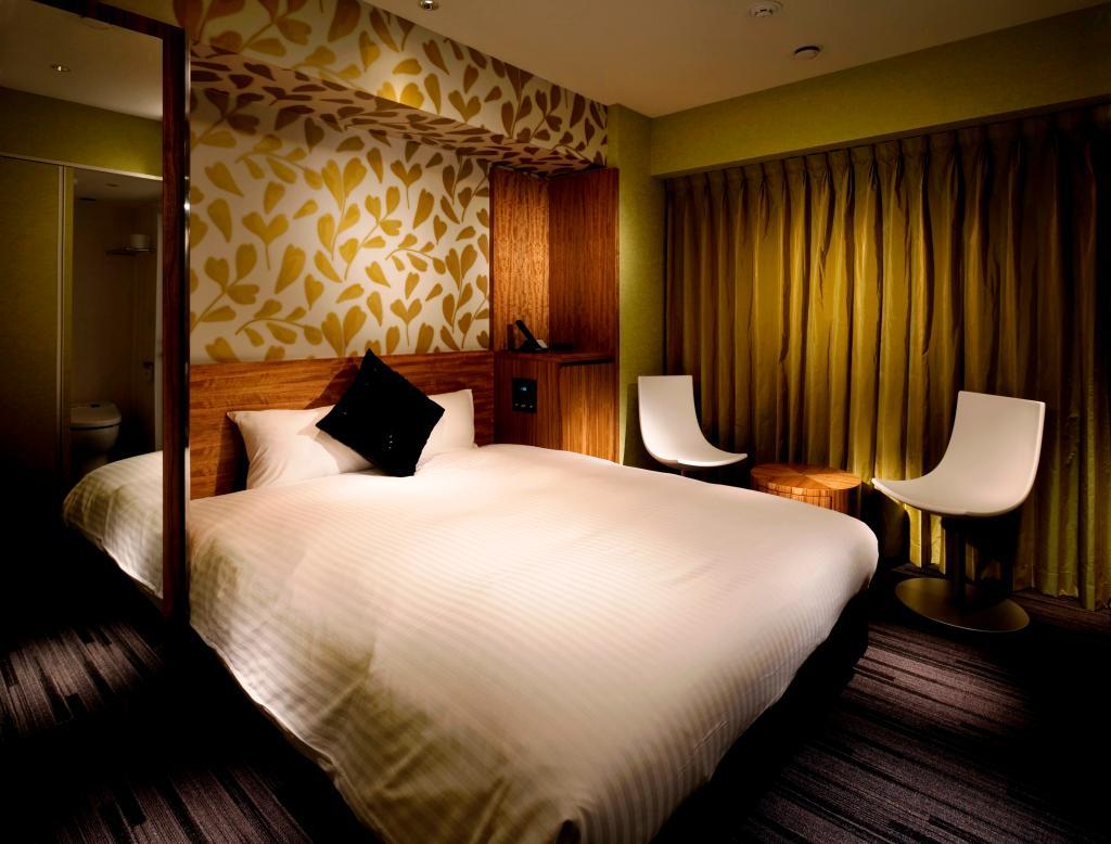 โรงแรมวิลล่าฟงแตง ชินจูกุ