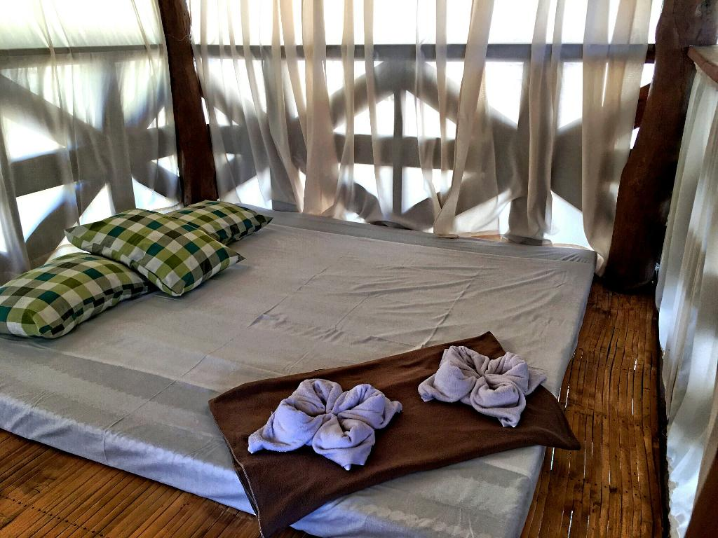 Bulalacao South Grill and Homestay