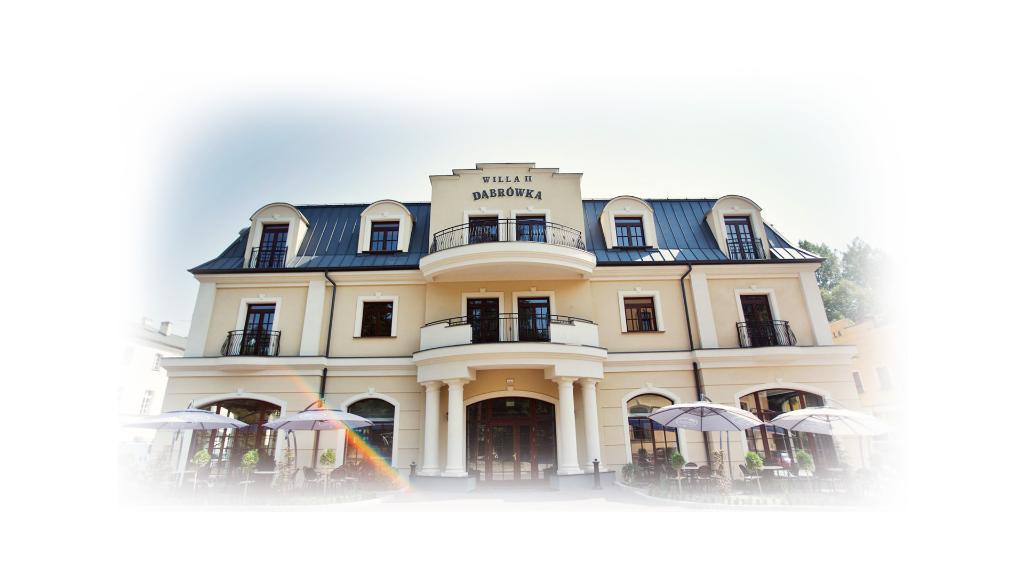 Dabrowka Hotel