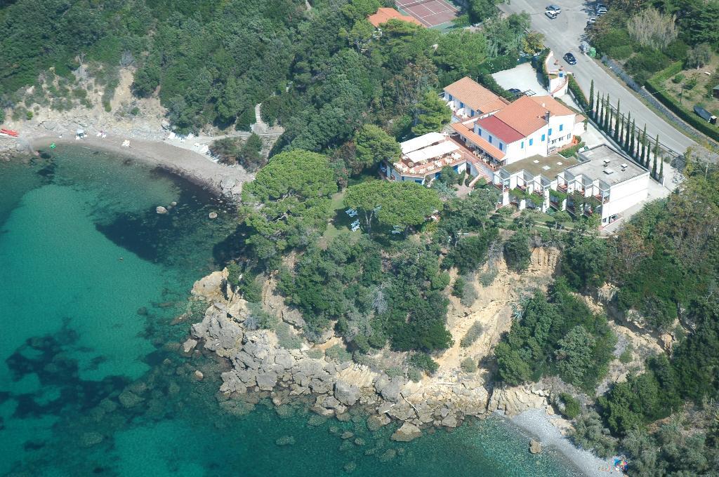 Viticcio Hotel