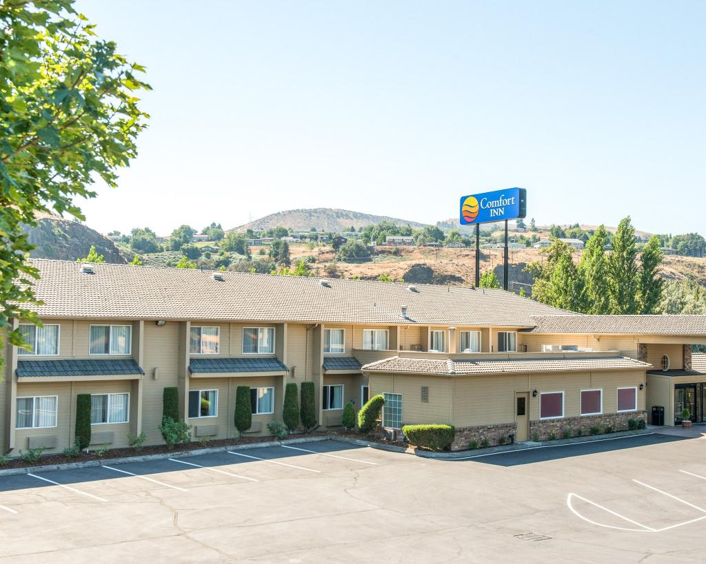 Comfort Inn Columbia Gorge