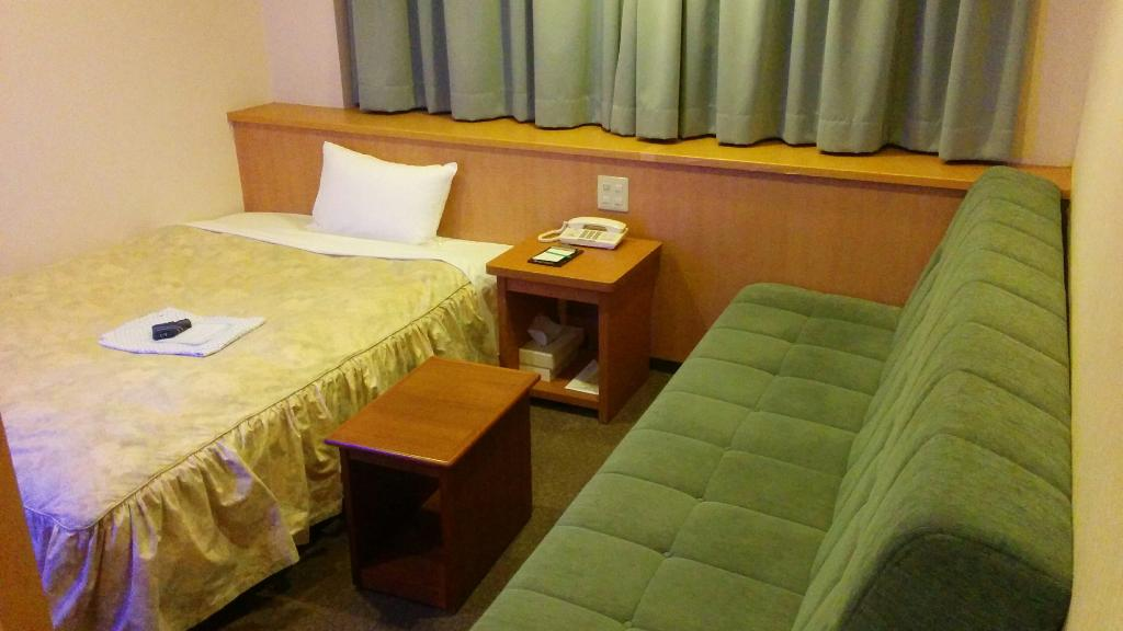 Yonago Universal Hotel (ekimae)