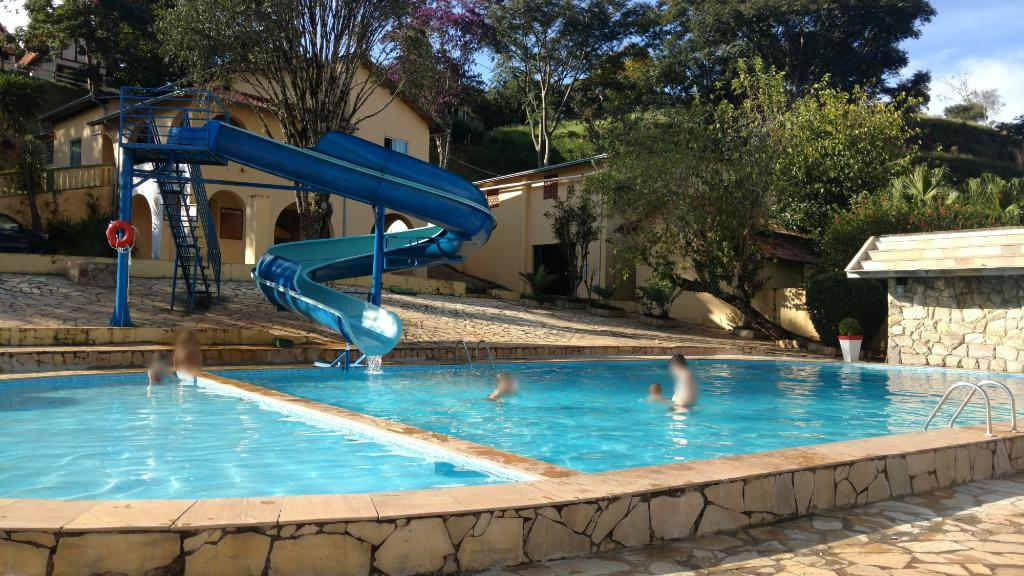 Hotel Fazenda Vista Alegre