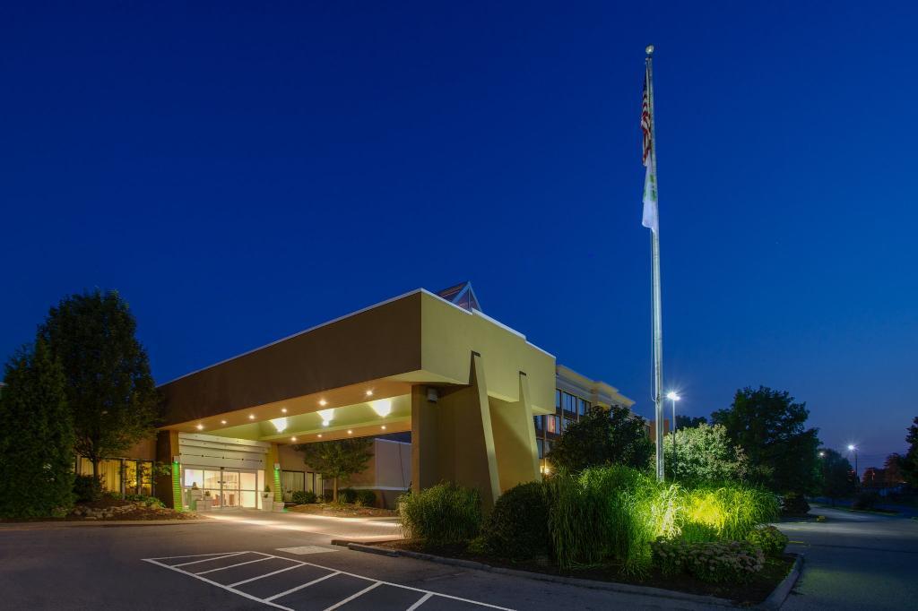 Holiday Inn Harrisburg/Hershey