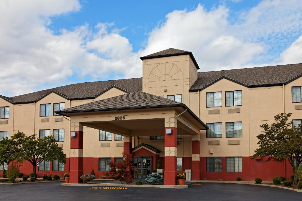 Holiday Inn Express Henderson