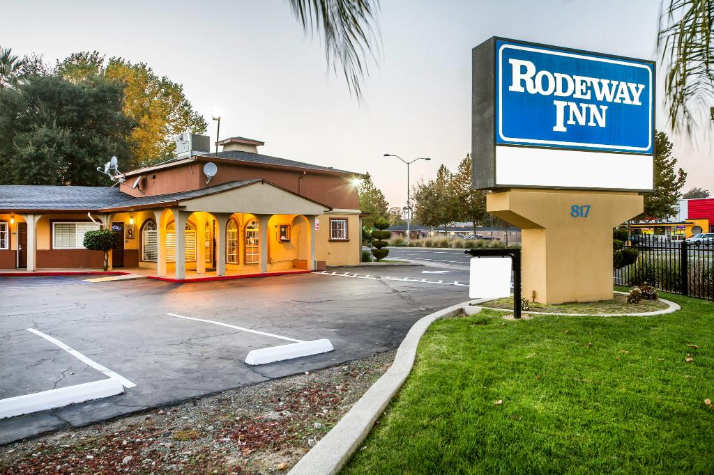 Rodeway Inn West Sacramento