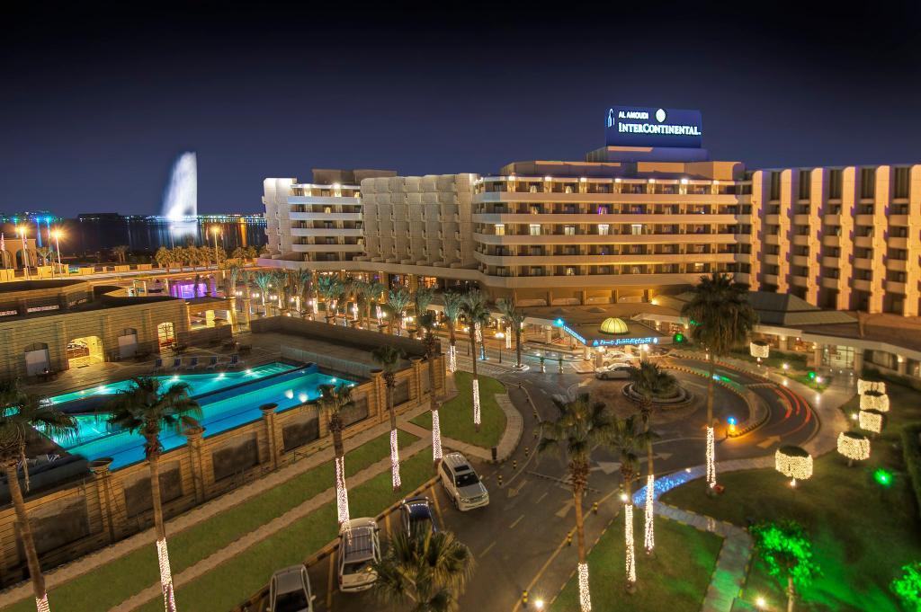 InterContinental Hotel Jeddah