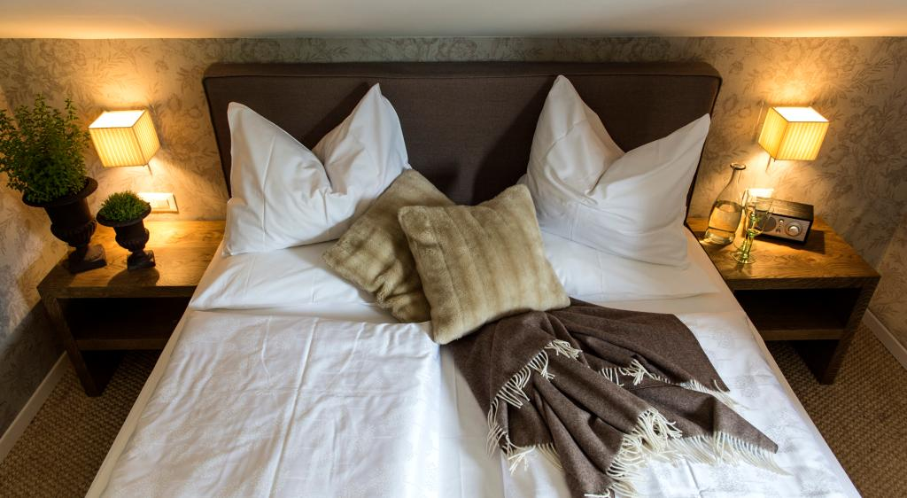 Hotel Chalet Gravenstein