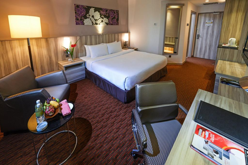Sunway Hotel Seberang Jaya Penang