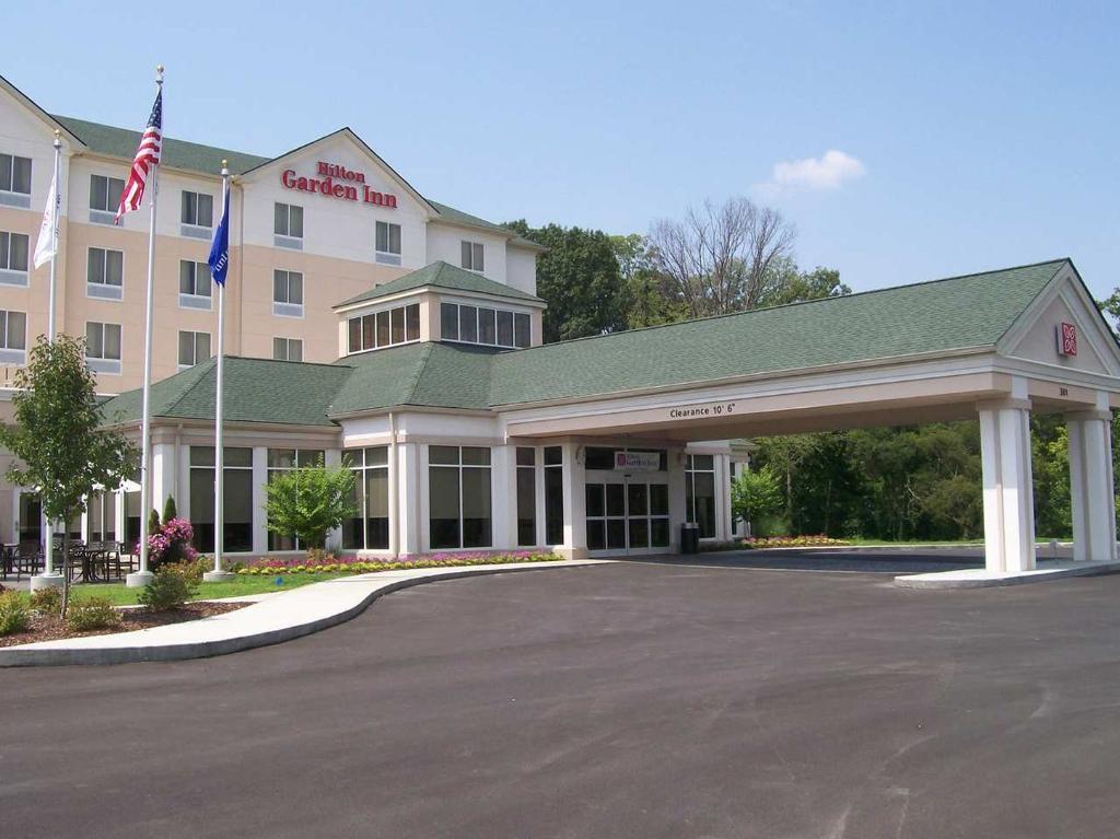 Hilton Garden Inn Huntsville South