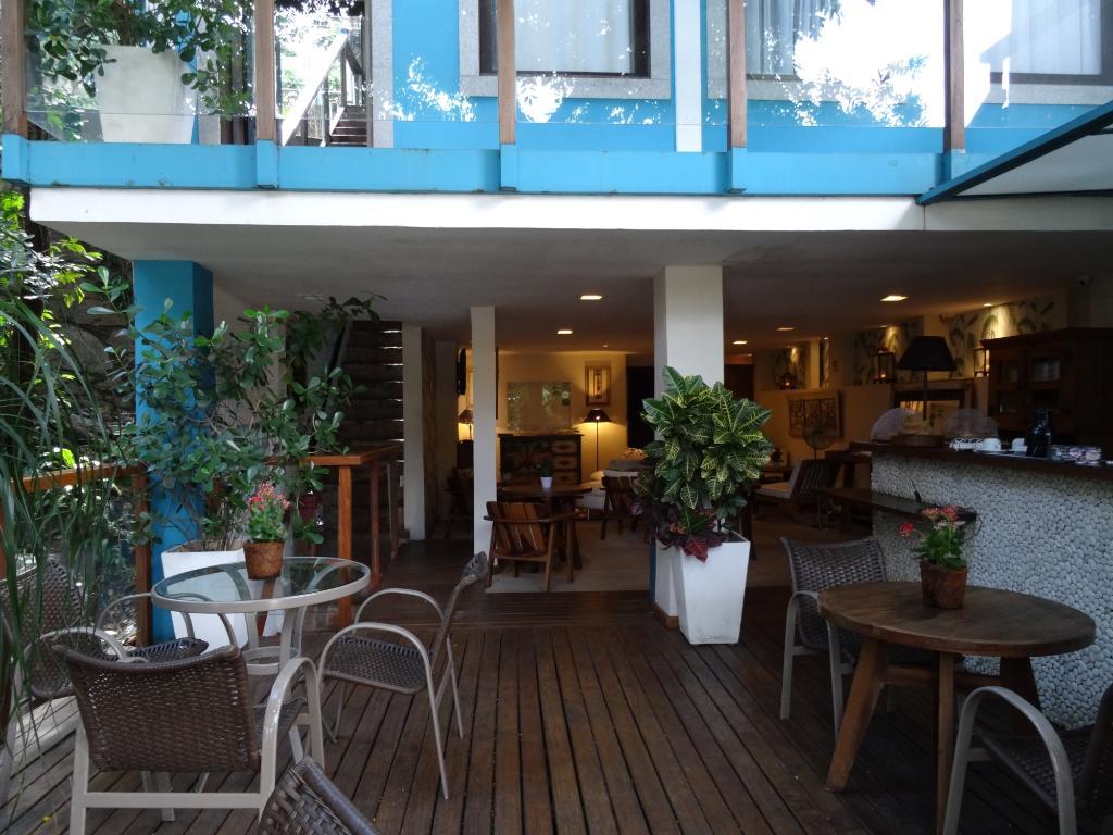 Quinta Azul Boutique Pousada