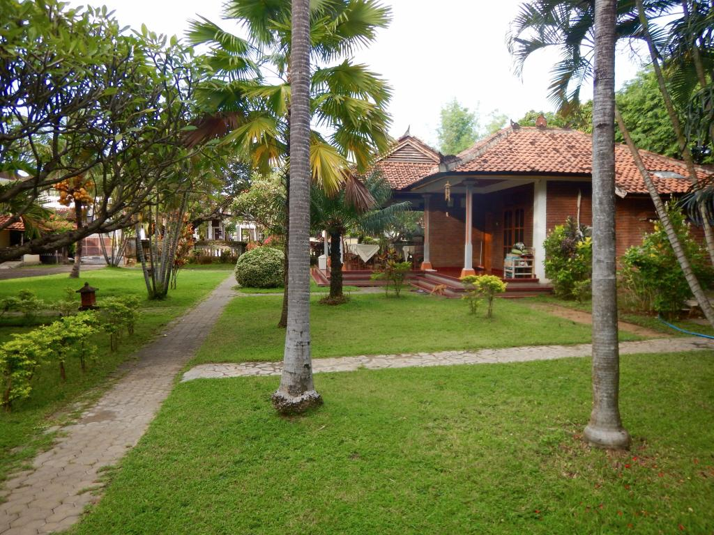 巴俞曼特拉洋房酒店