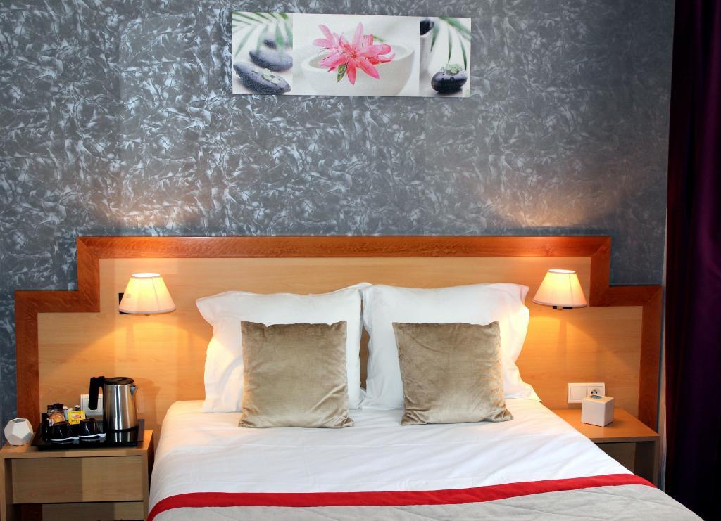 齊拉德巴黎XI拉雪茲酒店