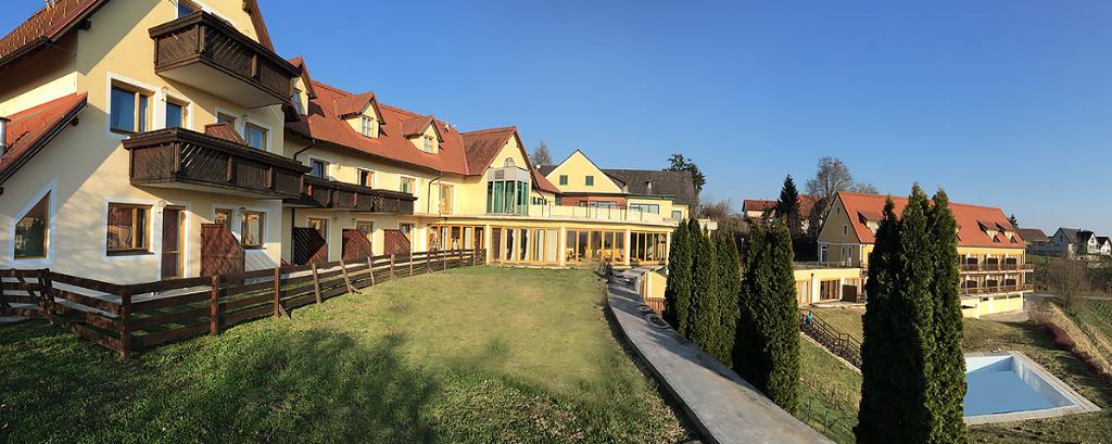 Hotel Garni Weinlandblick beim Hasenwirt