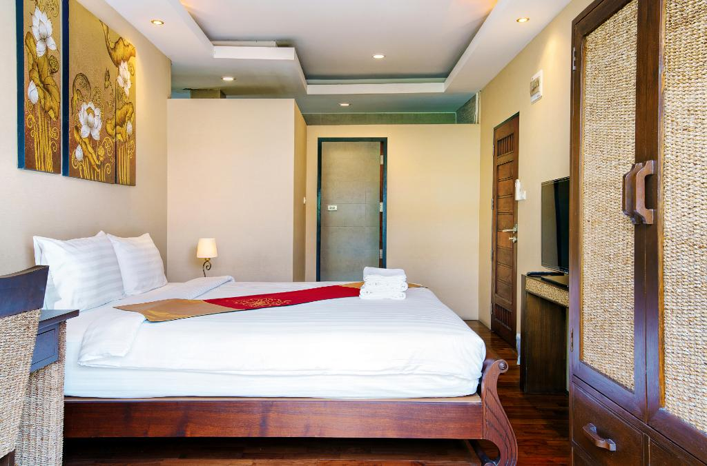 Yotaka boutique hotel