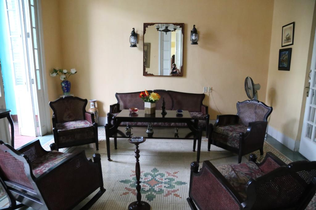 Casa Amada &  Malecon House