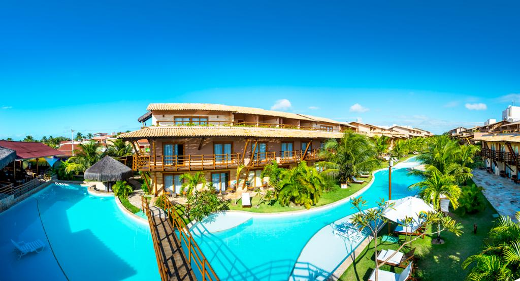 Praia Bonita Resort & Convention