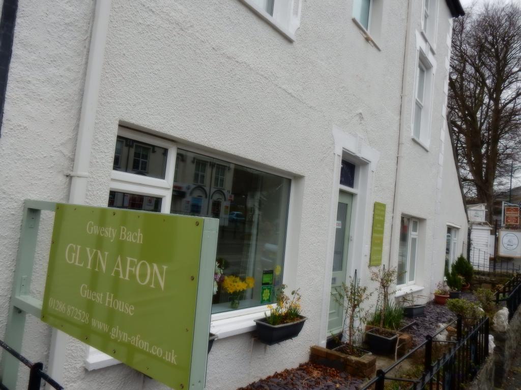 Glyn Afon Guesthouse