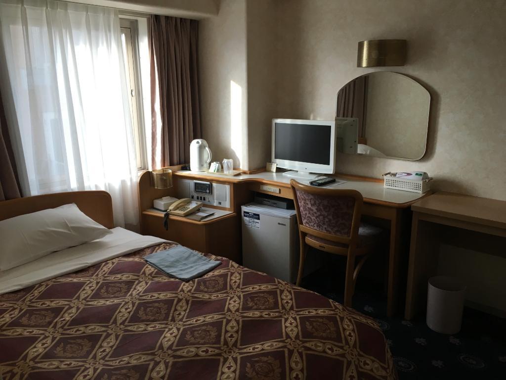 ホテル ニューグリーン 燕三条
