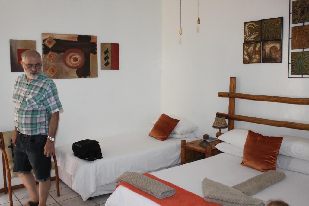 La Rochelle Guest House