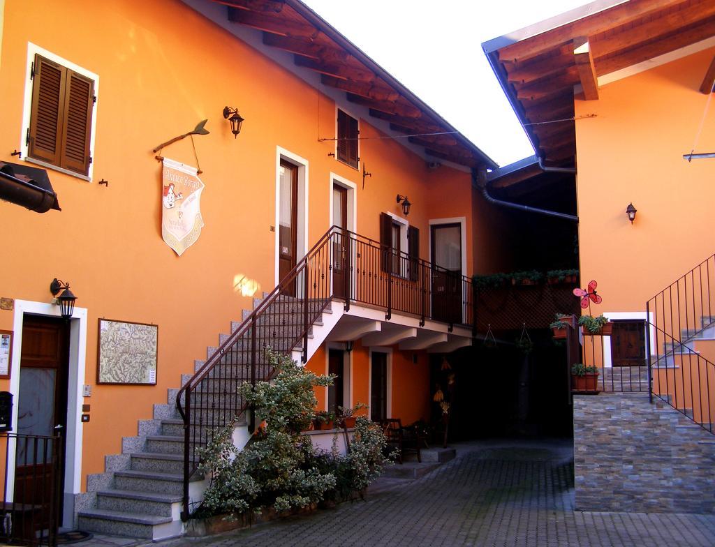 L'Antico Borgo Rooms Rental