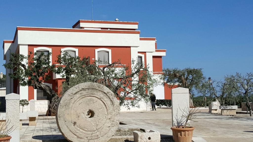 Borgo Ritella