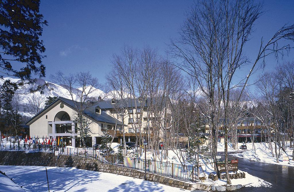 白馬村酒店