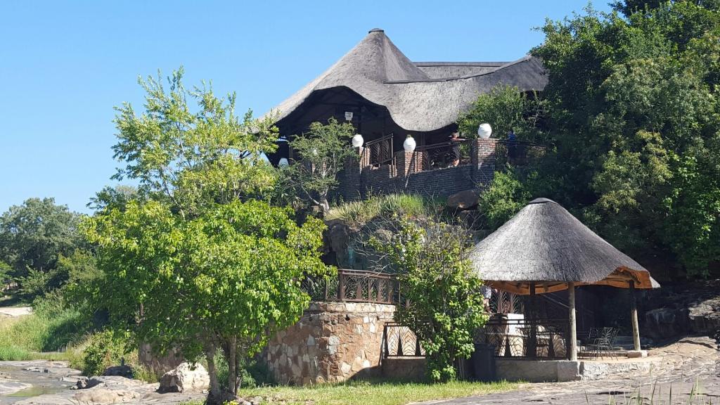 Didingwe River Lodge