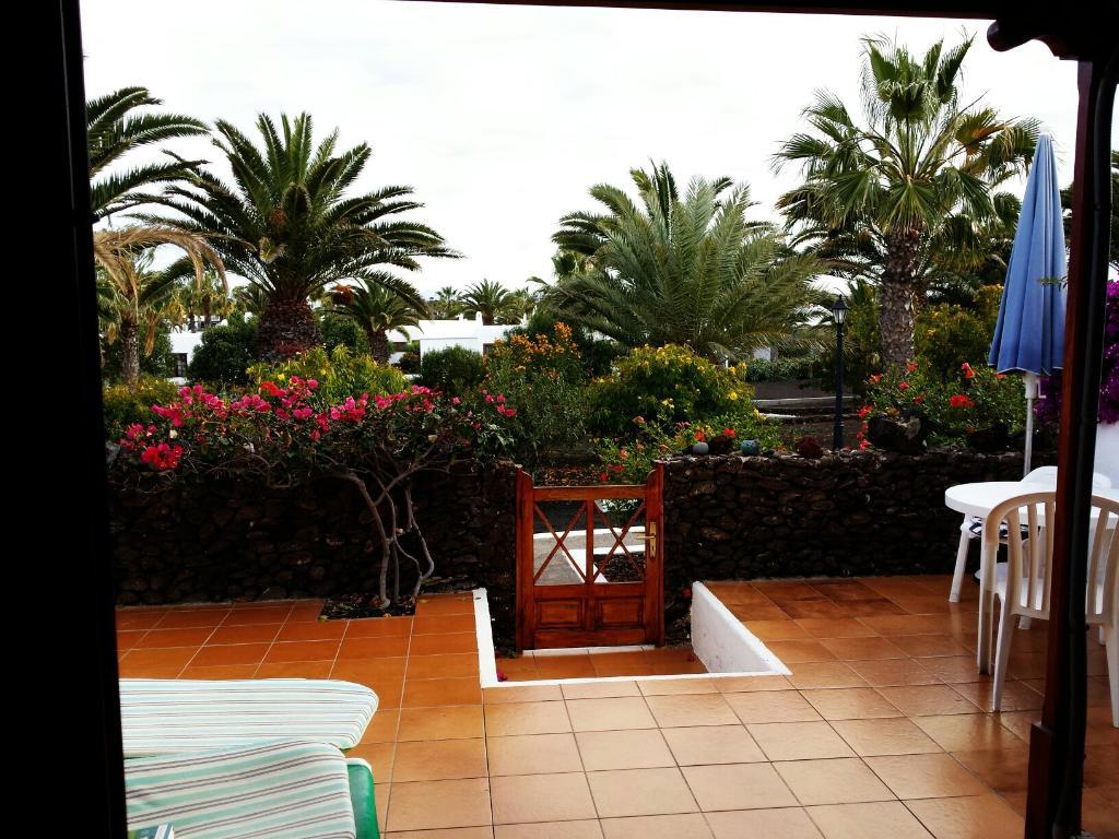 カサス デル ソル ホテル