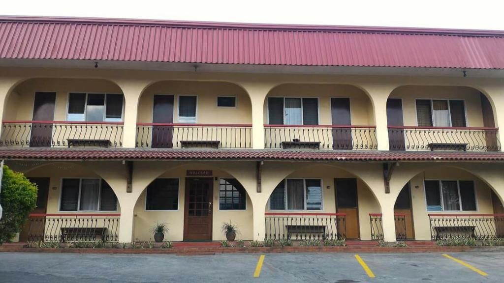 Baguio Village Inn