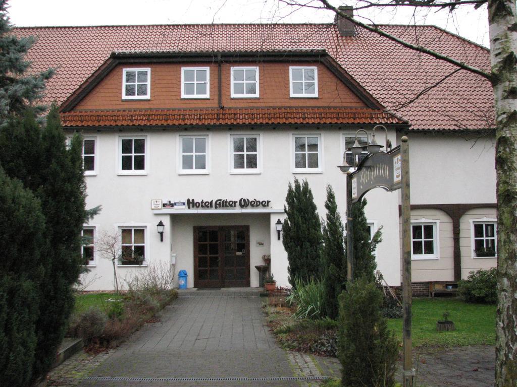 Hotel Alter Weber
