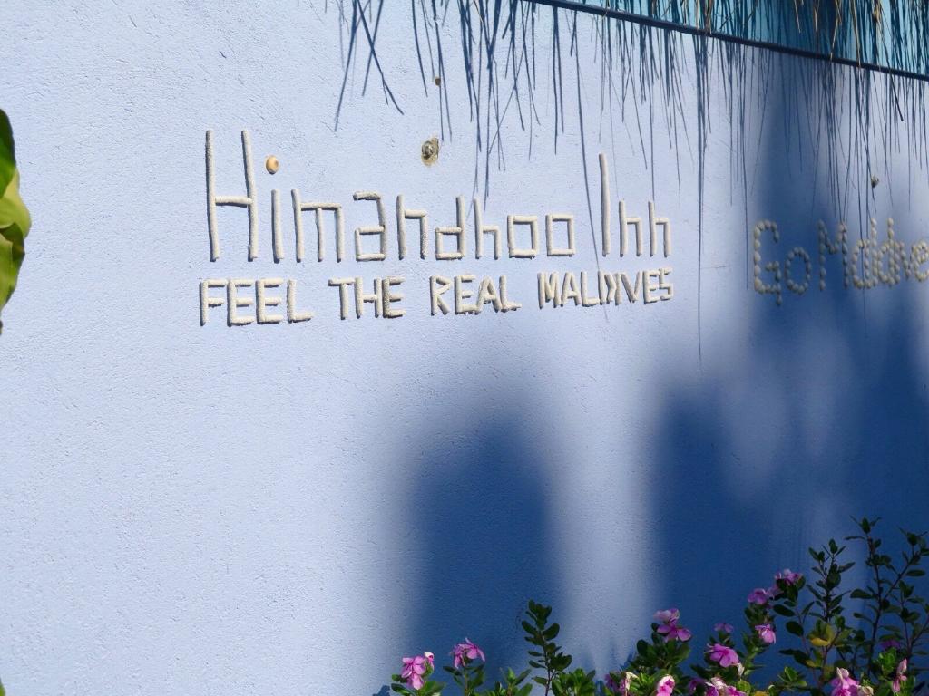 Himandhoo Inn