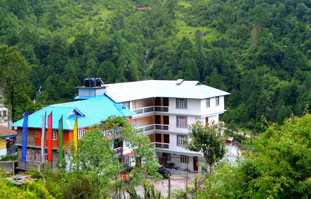‪Delight Hotels Royal Lachung‬