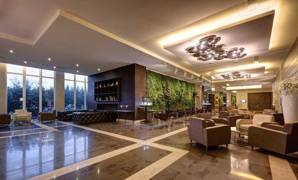 クリマ ホテル ミラノ フィエレ