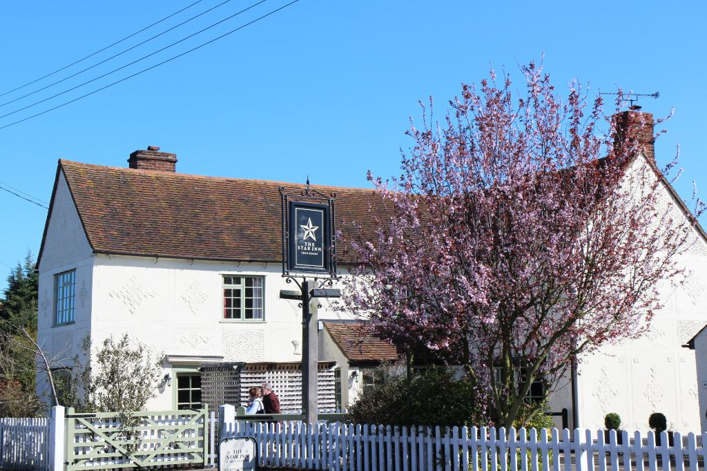 The Star Inn Steeple