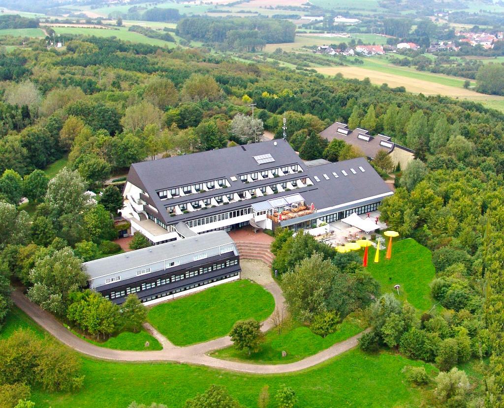 Hotel Scheidberg