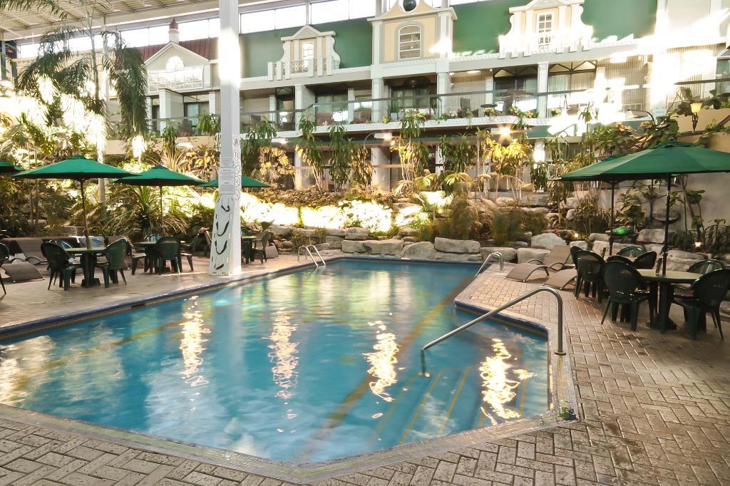 Hotel Quebec Inn
