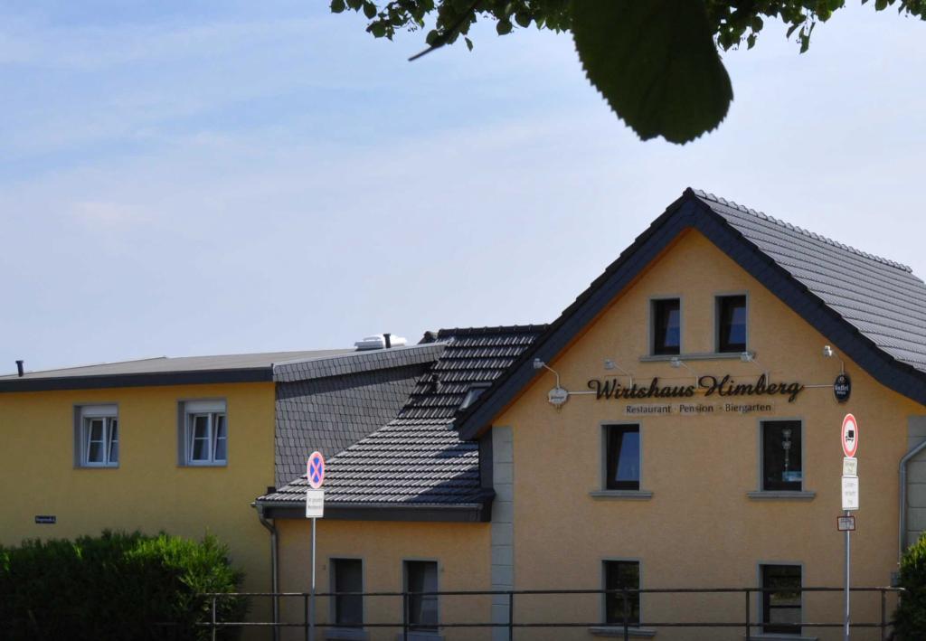 Pension im Wirtshaus Himberg