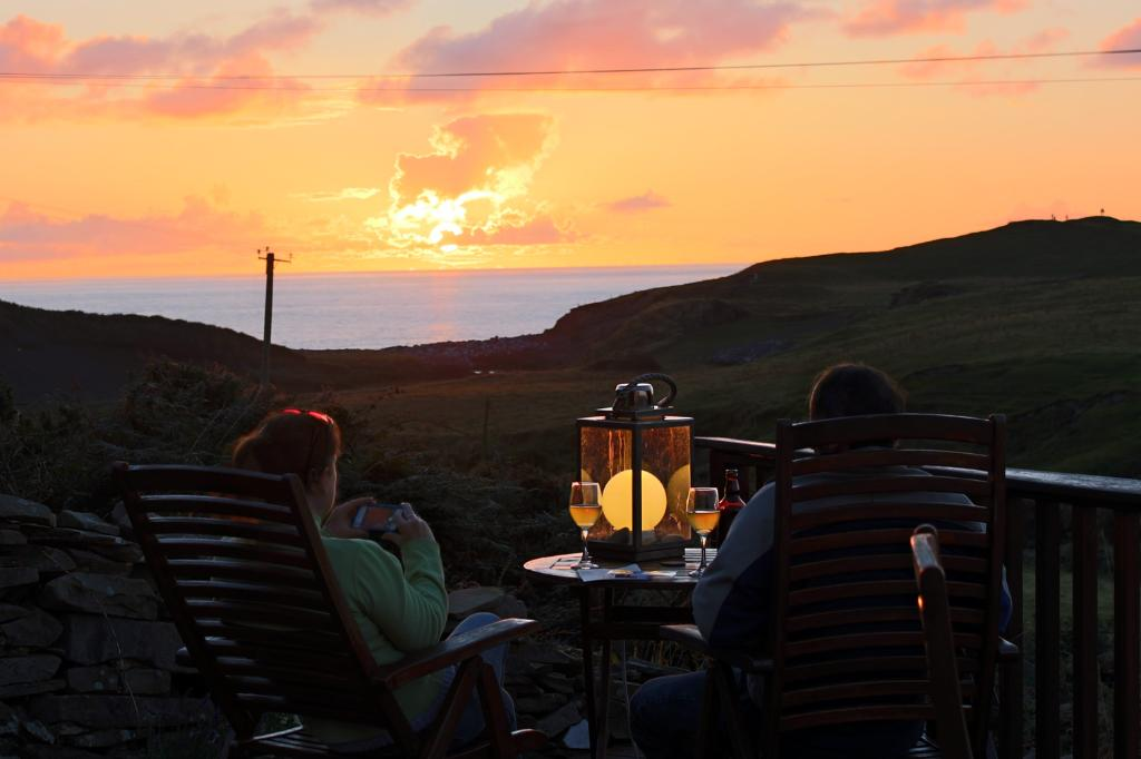 Sea View House Doolin