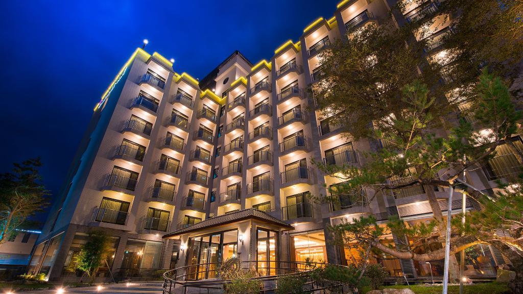 샨도리 호텔