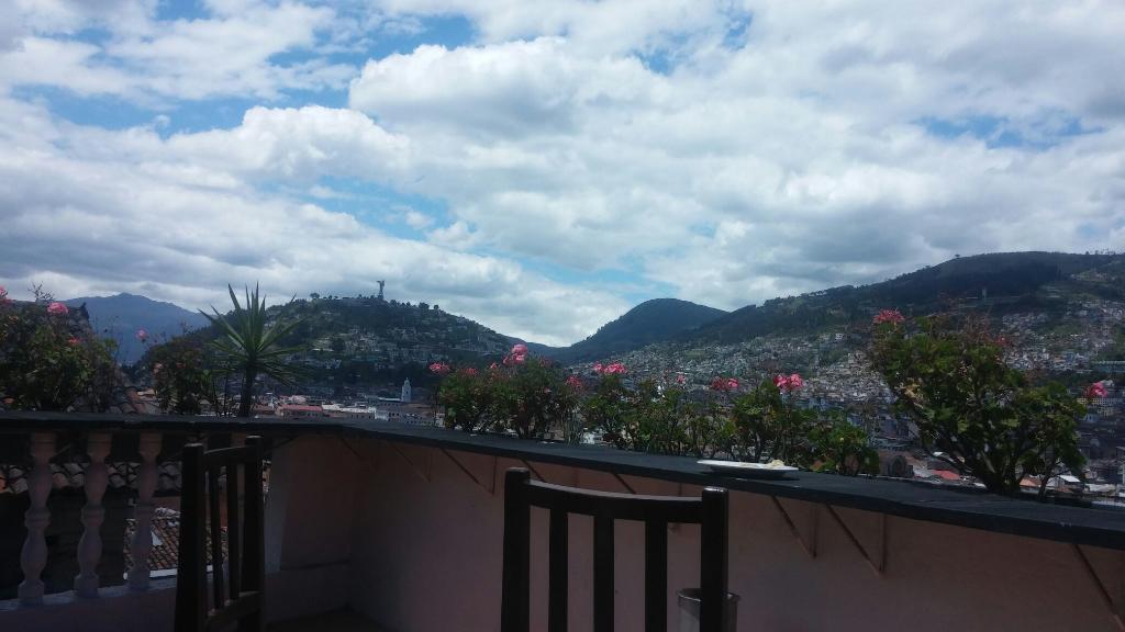La Guayunga Hostel Quito