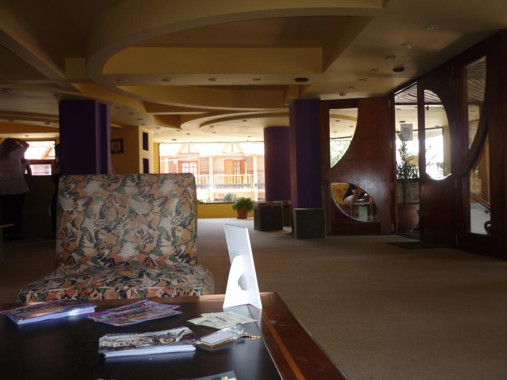 Neptuno Plaza Hotel