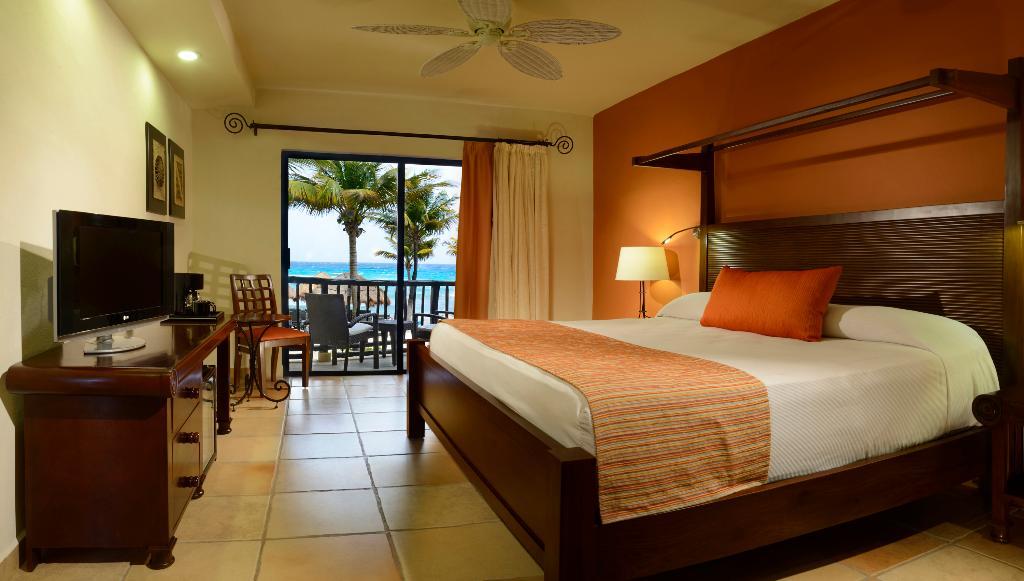 加泰羅尼亞裡維艾拉瑪雅水療度假全包飯店