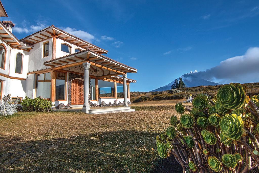 Hacienda Los Mortinos